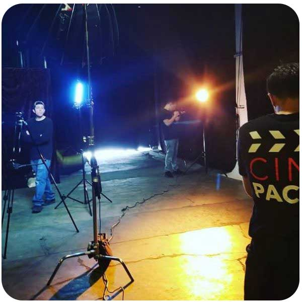 پک جلوه های صوتی سینمایی Cinepacks Sfx