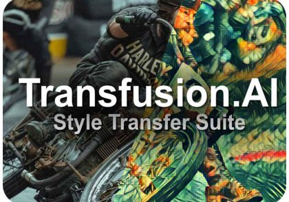 پلاگین-Transfusion-استایل-هوش-مصنوعی