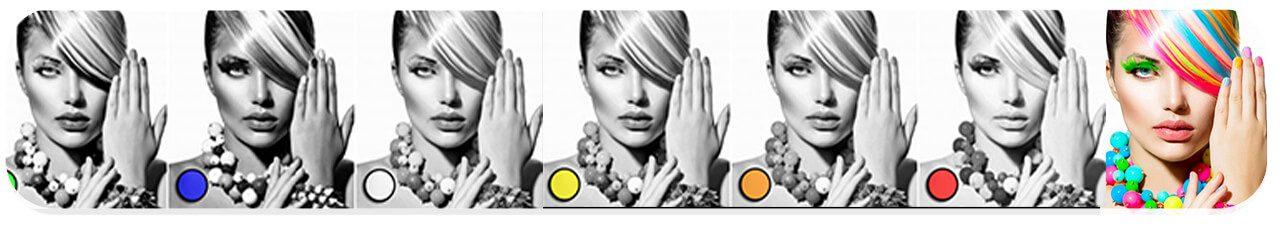 پلاگین سیاه و سفید کردن عکس VitaminBW