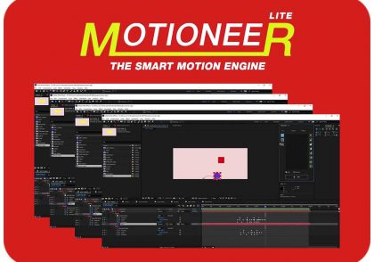 اسکریپت Motioneer