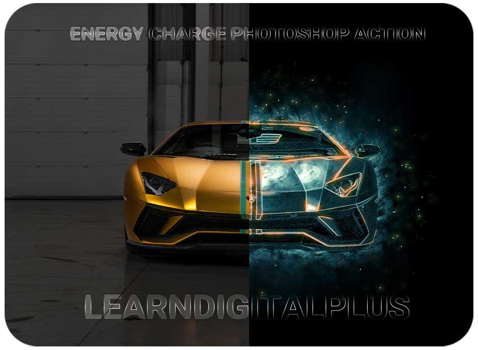 اکشن Energy Charge