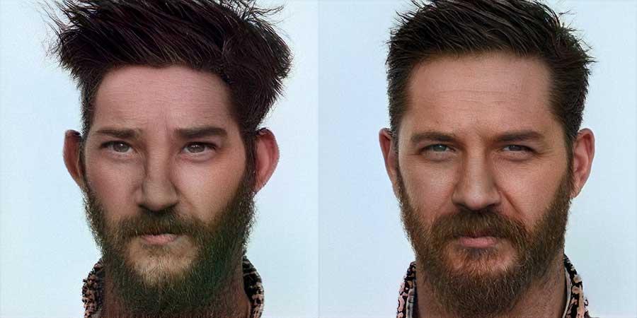 تبدیل عکس به انیمشین
