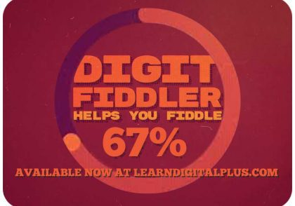 پلاگین Digit Fiddler v1.3.2