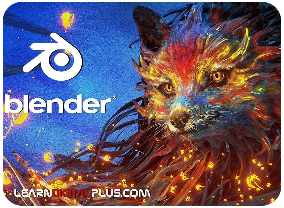 Blender 2.91.2