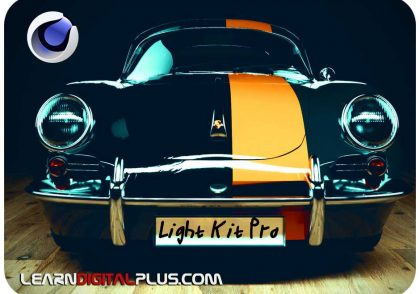 پلاگین Light Kit Pro