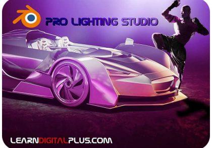 پلاگین Pro Lighting Studio