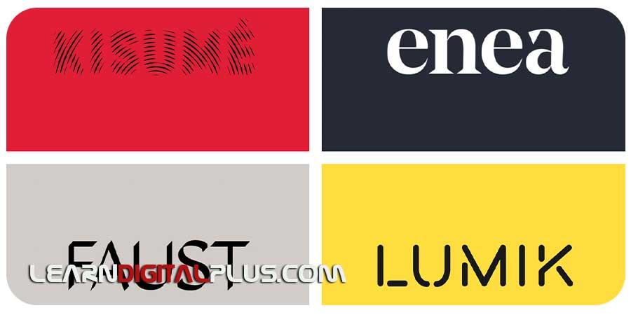 طراحی Logotype