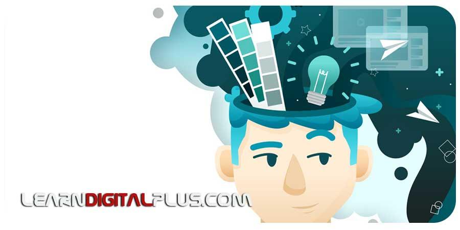 افزایش خلاقیت در طراحی