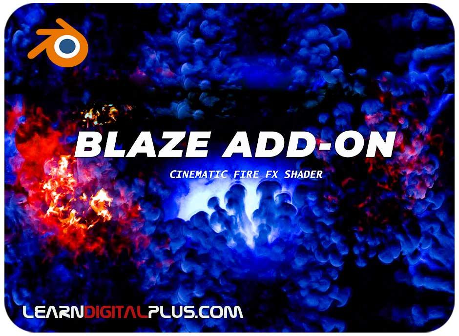 پلاگین Blaze