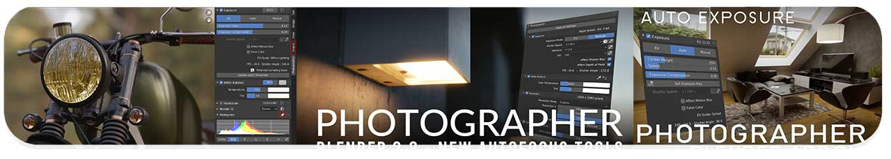 پلاگین Photographer
