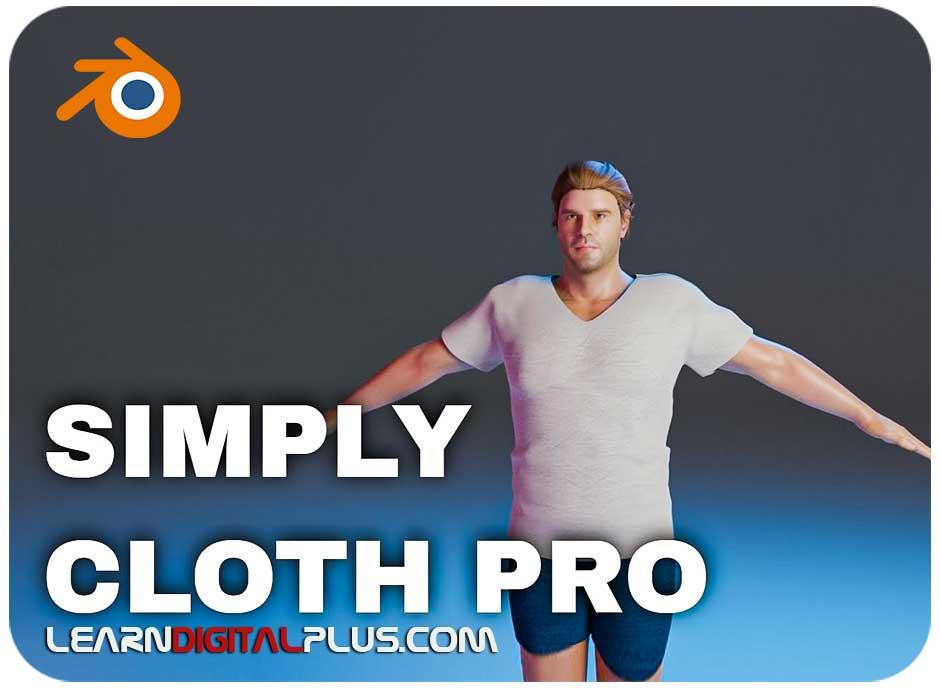 پلاگین Simply Cloth Pro