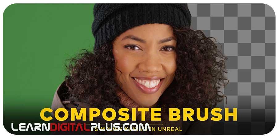 پلاگین Composite Brush