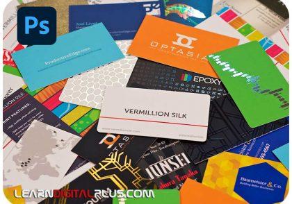 کالکشن کارت ویزیت