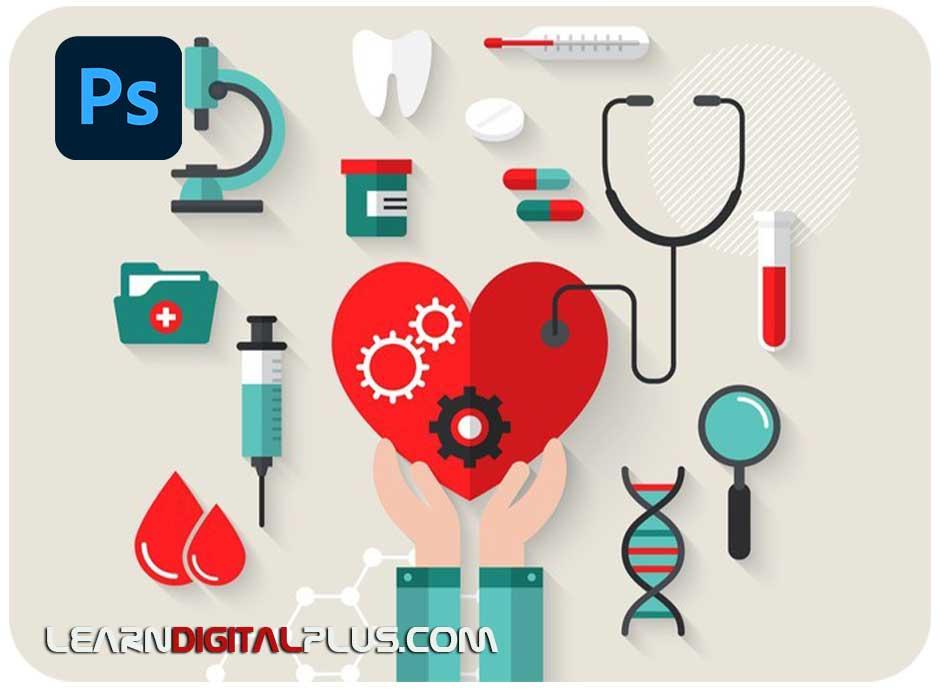تراکت سلامت و پزشکی