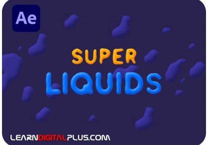 پلاگین Super Liquids