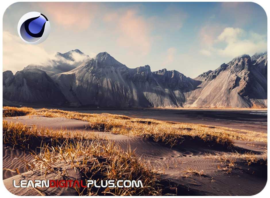 پلاگین Terraform4D
