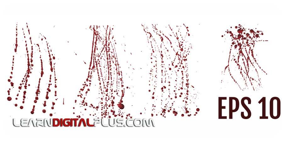 وکتور خون لایه باز