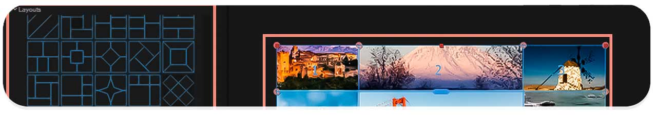 پلاگین Super Collage (افترافکت)