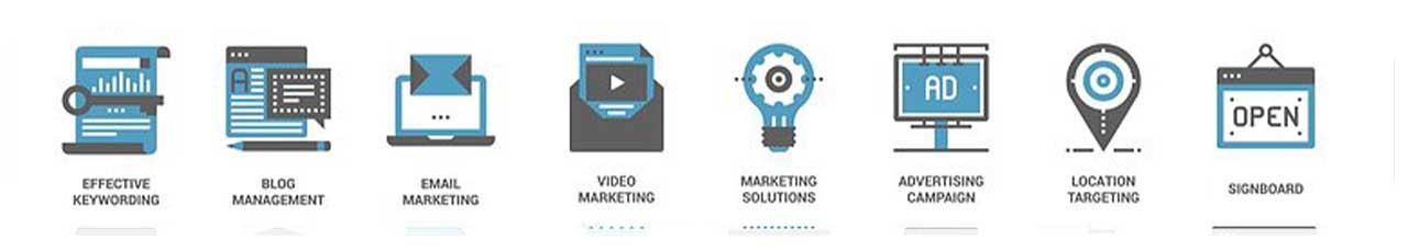 تبلیغات دیجیتال مارکتینگ