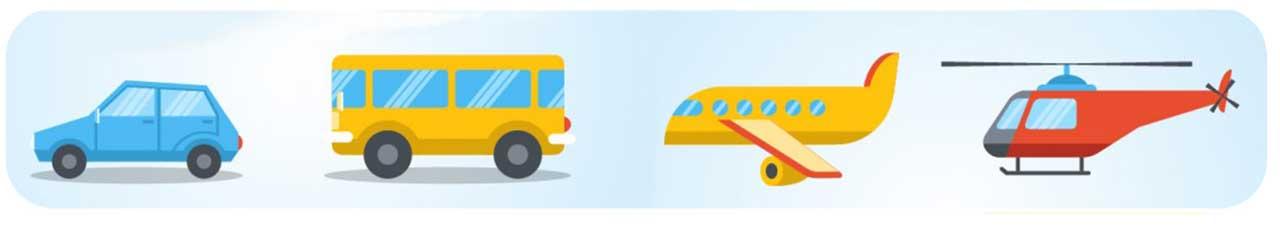 فلت حمل و نقل