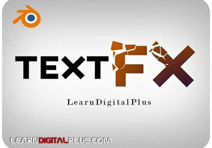 پلاگین Text Effect