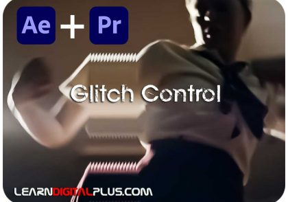 پلاگین Glitch Control