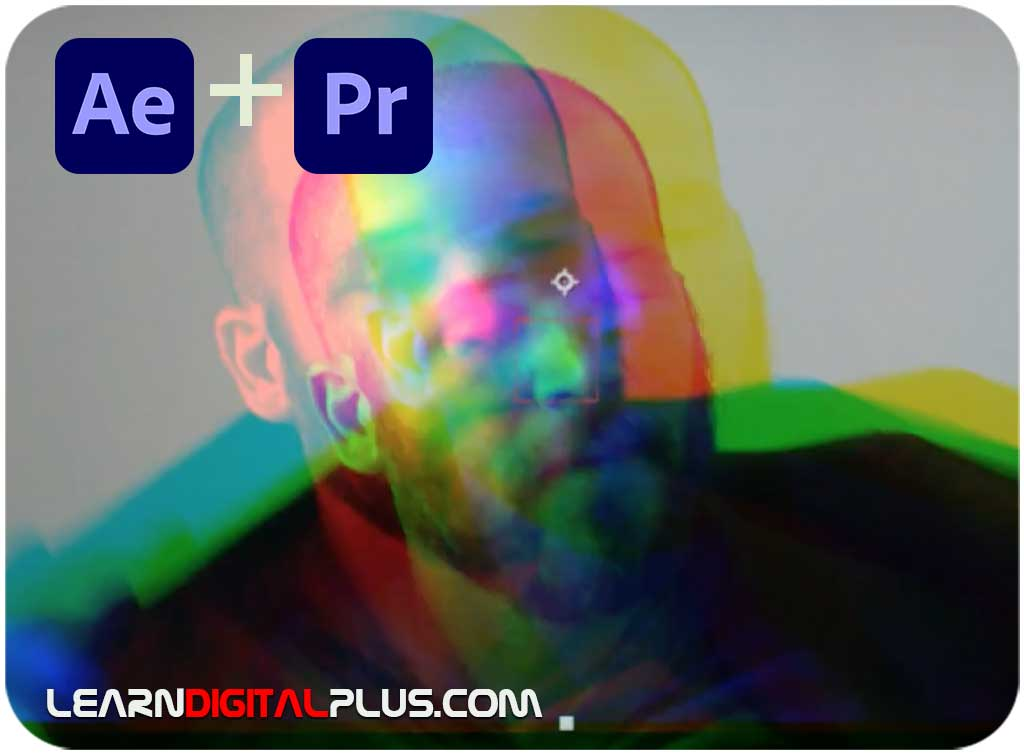 پلاگین Separate RGB