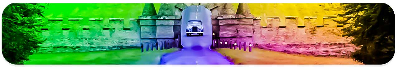 طیف چهار رنگی در پریمیر